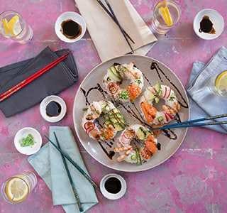 sushi reis rewe